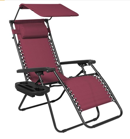 Lawn Chairs Review