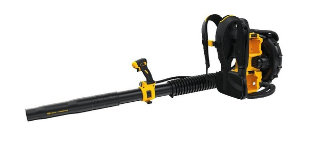reviews of best backpack leaf blowers