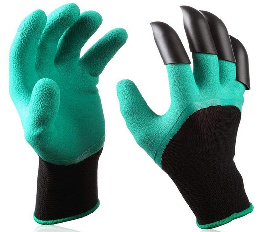 best gardening glove review
