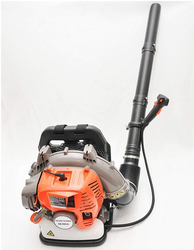 best backpack leaf blowers 2020
