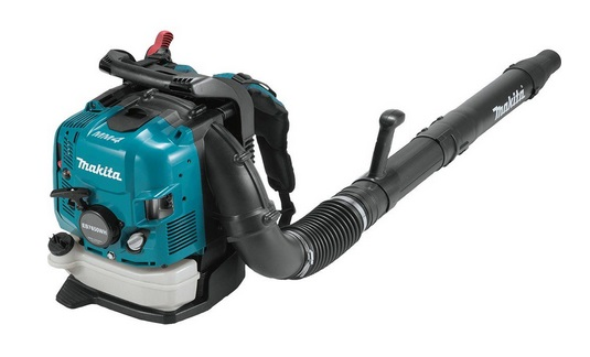 backpack leaf blowers reviews