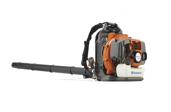 Husqvarna 350BT Backpack Leaf Blower Review & Buying Guide