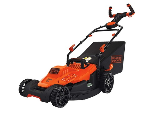 best self propelled lawn mowers 2020