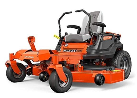 best-zero-turn-lawn-mower-review