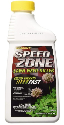 Best weed killer review 2020