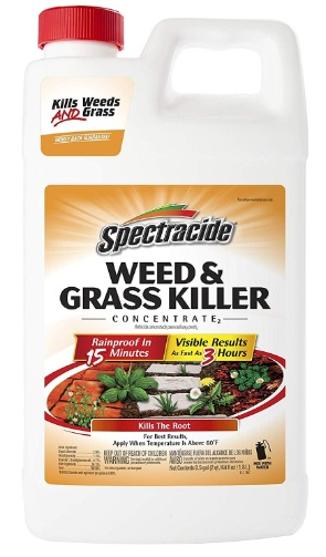 Reviews of Weed Killers
