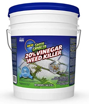 reviews of top weed killers