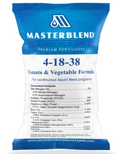 reviews of best tomato fertilizers