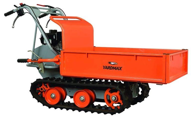 top motorized wheelbarrows