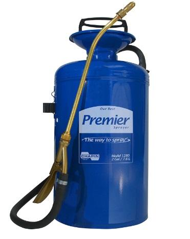 best weed sprayers