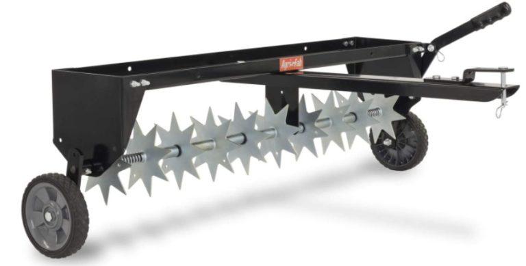 """Agri-Fab 45-0544 40"""" Spike Aerator"""
