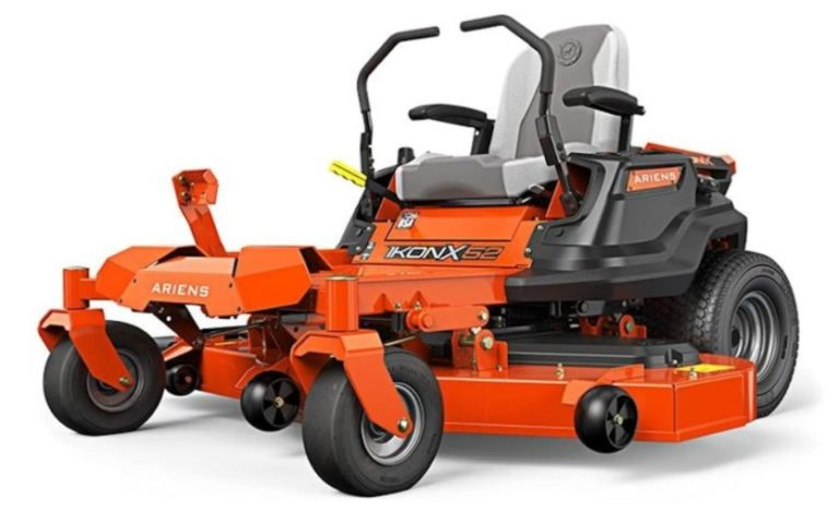 lawn mower for 5 Acres reviews
