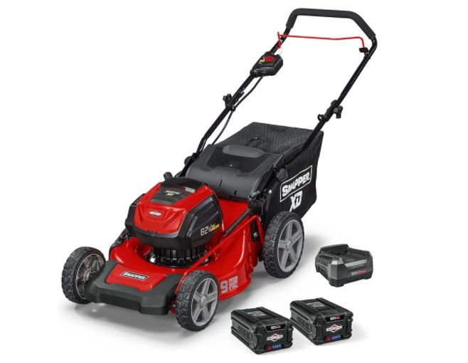 best lawn mowers for 5 Acres