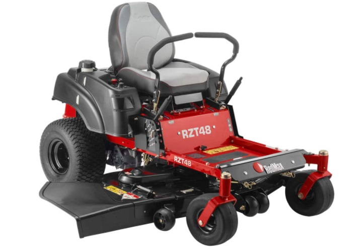 lawn mowers for 5 Acres reviews