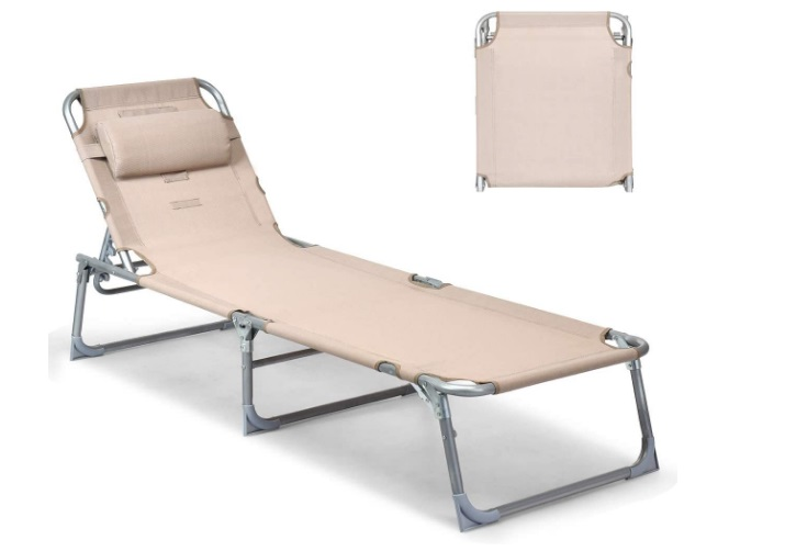 tanning chairs
