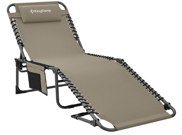 best lounge chair for tanning